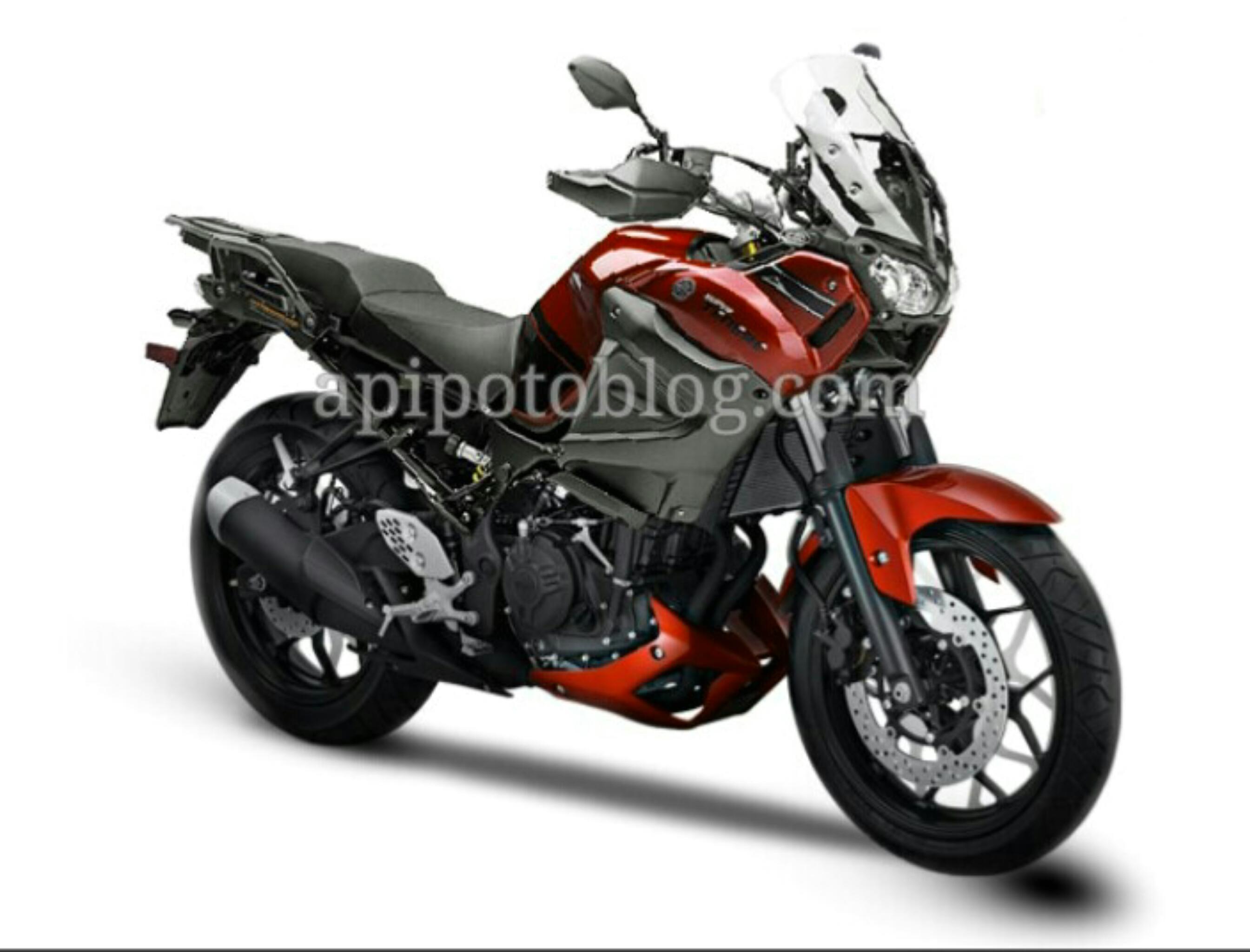 Harga Kawasaki Ktm
